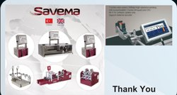 Thermal Print USB TTO Printer, Model/Type: SVM32, 32*40