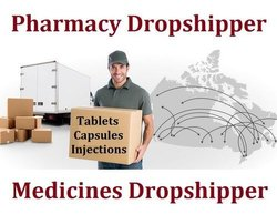 Pharma Drop Shipping