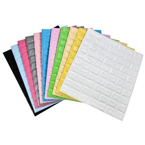 3d pe foam wall sticker, size/dimension: 77cm*70cm | id: 20091662588