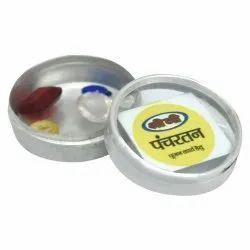 Panchratna Gemstone, Packaging Type: Box