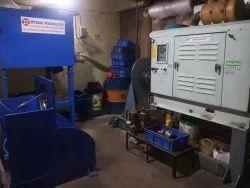 Hydraulic  Pump Tech Bench