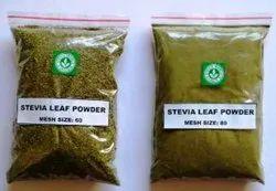 Stevia Leaf Powder/ Natural Sweetener Powder