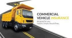 Commercial Motor Vehicle Insurance, India
