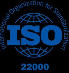 Food Safety Management System ISO 22000:2018 Certification Consultancy