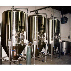 Pub Brewing Equipment