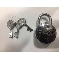 50 mm Canyon Round Pad Lock