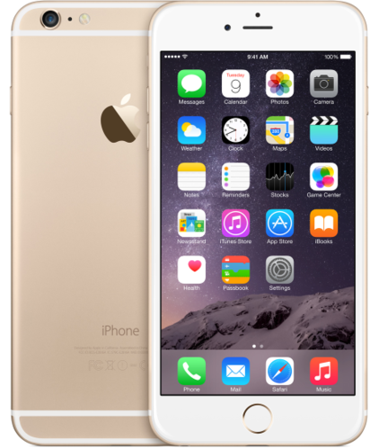 31c6ab928c Apple iPhone 6S Plus 64GB Smartphone - Rissachi India, New Delhi ...