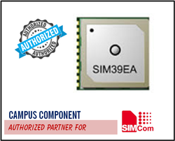 SIMCOM SIM39EA GPS Module