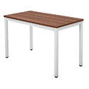 Wooden Workstation Table