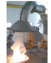 Fumes Extraction System
