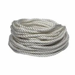 SAFETY NET OF TWISTED PP ROPE