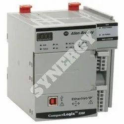 Allen Bradley CompactLogix 5380 ( 5069-L350ERM )