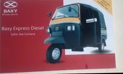 547294f0e4b BAXY Auto Rickshaw - Buy and Check Prices Online for BAXY Auto Rickshaw