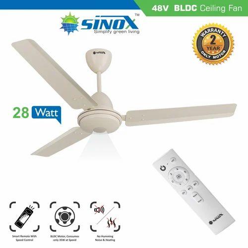 Bldc Ceiling Fan Manufacturer India