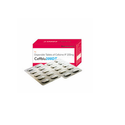 Cefixime 50mg Tablet
