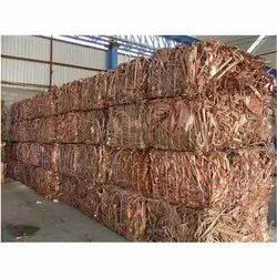 Solid 99.97%-99.99% Copper Cathode Scrap, Packaging Size: 50 Kg, Packaging Type: Roll