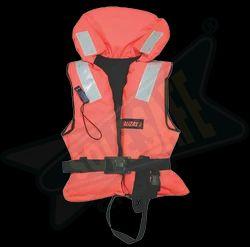 Solas Life Jacket