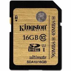 16GB Camera Memory Card