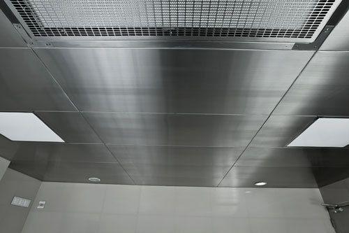 False Ceiling Metal False Ceiling Manufacturer From