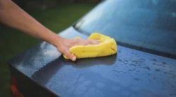 Car Foam Wash Services