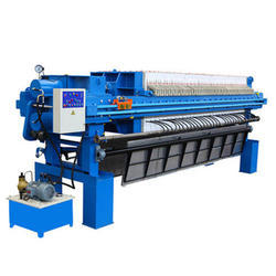 Automatic 500-1000 litres/hr Filter Press
