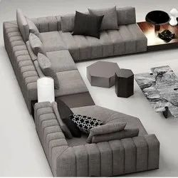 LRF Modern Luxury Sofa Set