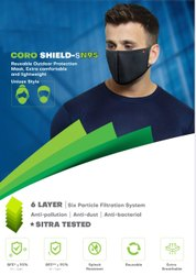 Coro Shield Mask SN-95