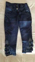 Ladies Jeans Top