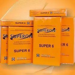 Superon Super 6 Welding Electrodes