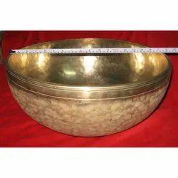 Jhumka Bowl
