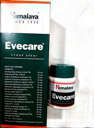 Evecare Himalaya Medicine
