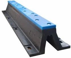 Moulded Rubber Fenders