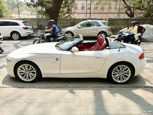 Bmw Z4 Used Car At Rs 3800000 Piece ब एमडब ल य क र