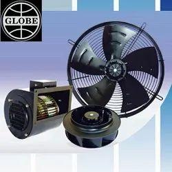 External Rotor Fans