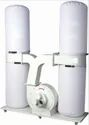Double Bag Bamboo Dust Collector