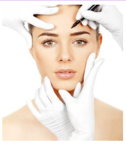 Semi Permanent Makeup Services, Beauty Job Work, Beauty Therapy