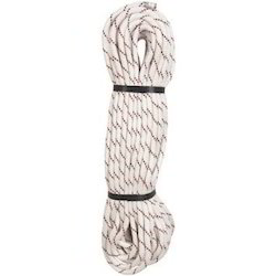White Indian Static Rope 10mm