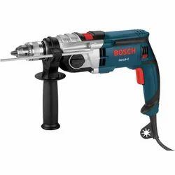 Bosch Impact Drills, Voltage: 120V, Model Name/Number: HD19-2