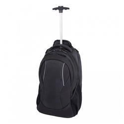 Black Luggage Bag