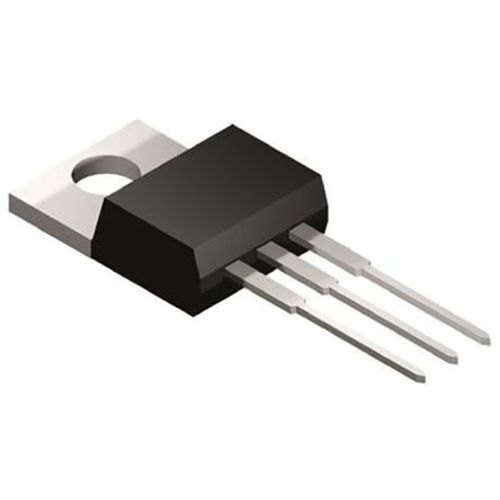 N CH 15A 5 x Mosfet Part # STF19NF20 TO-220FP 200V