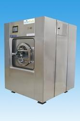 High Spin Industrial Washer Extractors