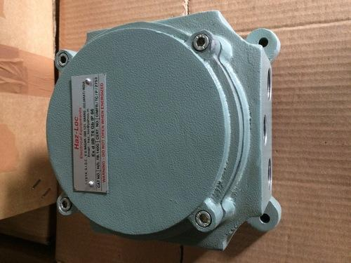 Junction & Push Box - Junction Box Manufacturer from Anand