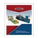 Machinery Catalog Printing Service