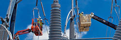 Operation And Maintenance Electrical Sub Station Service