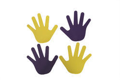 Hand Pair Spot Marker - TPR