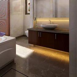 Wooden Vanity Cabinet