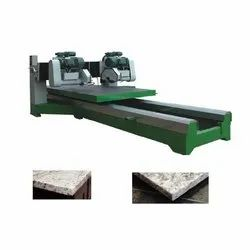 Granite Slab Edge Cutting Machine