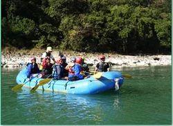 Rafting Service