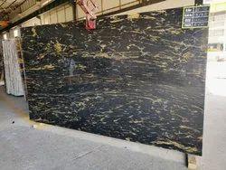 Fusion Gold Granite
