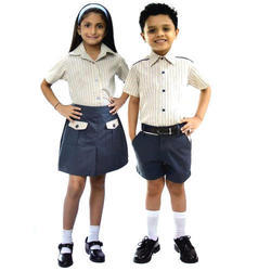 Girls Summer School Uniforms